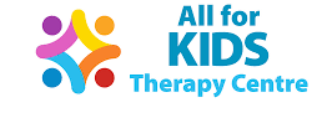 All for Kids Therapy